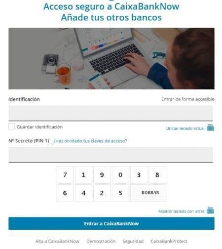 La Caixa Línea Abierta Cómo Funciona Caixabanknow Teléfono