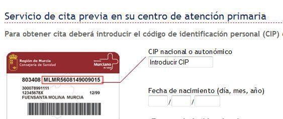Cita Medico Murcia Como Pedir Como Anular Su Cita Medica