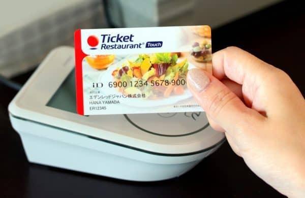 ticket-restaurant