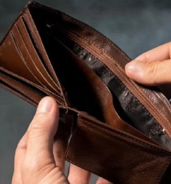 como justificar el pago unico del paro