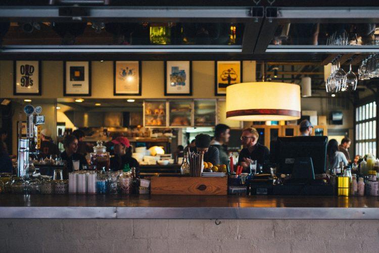 restaurantes que aceptan cheque restaurant