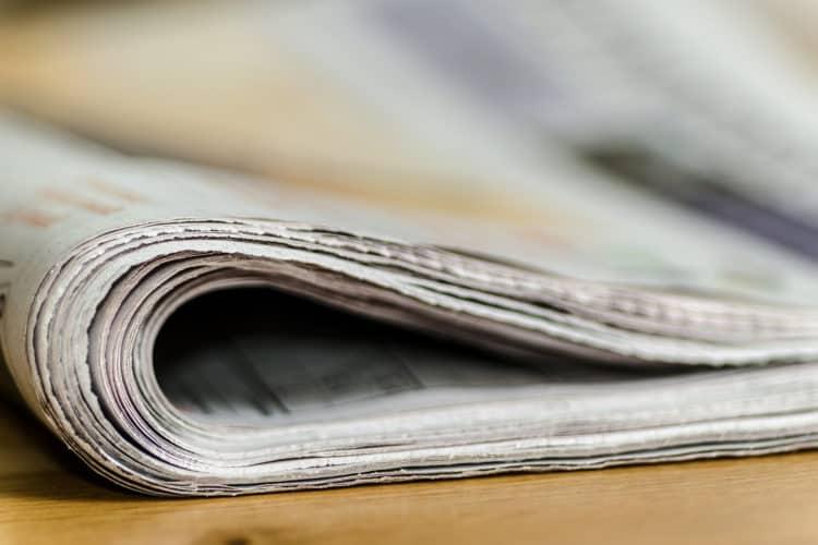 Últimas Noticias España 2020