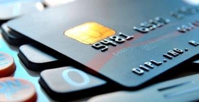 Tarjeta de crédito en España